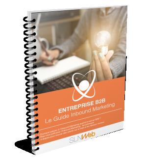 guide strategie inbound marketing B2B
