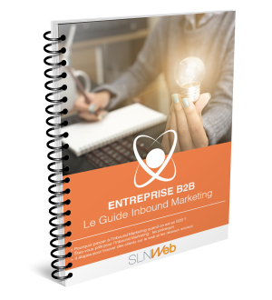 guide strategie inbound marketing B2B